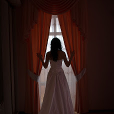 Wedding photographer Andrey Borodulin (borodulin). Photo of 19.07.2013