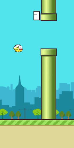 Fluffy Bird  screenshots 3