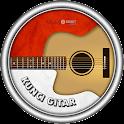 Kunci Gitar Kompilasi icon