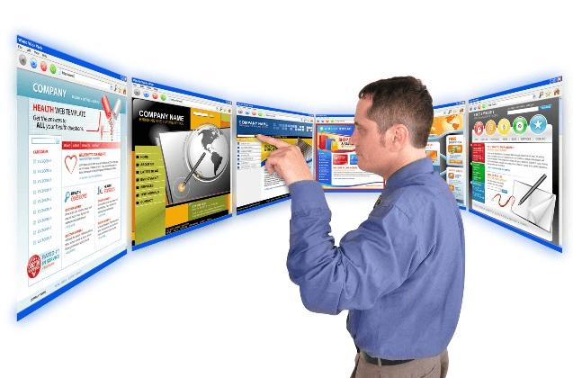 Khóa học lập trình thiết kế web