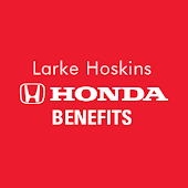 Larke Hoskins Honda Benefits