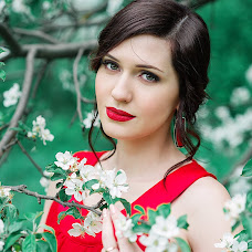 Wedding photographer Anna Voron (id201681809). Photo of 31.05.2017