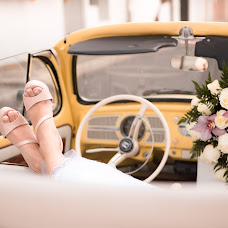 Wedding photographer David Garzón (davidgarzon). Photo of 26.12.2018