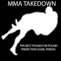 MMA TAKEDOWN FREE icon