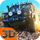 Offroad SUV Driving Simulator icon