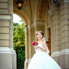 Wedding photographer Nina Aleksandr (NinaAlexPhoto). Photo of 12.10.2017