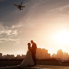 Wedding photographer Vadim Divakov (Prorok). Photo of 12.12.2017