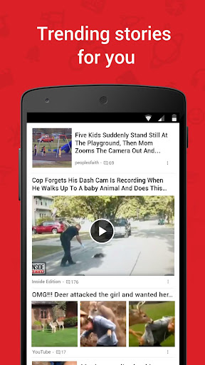News Republic – Breaking news v7.2.2 [Subscribed]