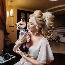 Wedding photographer Kristina Girovka (girovkafoto). Photo of 18.10.2018