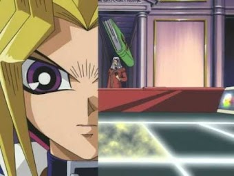 Yugi vs. Pegasus Match of the Millennium, Part 2