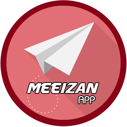 Meeizan App avatar image