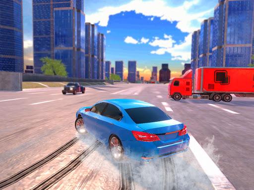 Highway Drifter screenshots 13
