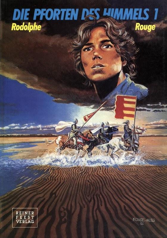 Die Pforten des Himmels (1987) - komplett