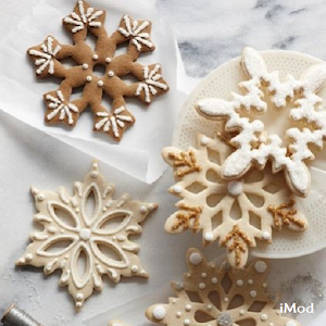 Christmas Cookies Recipe Ideas