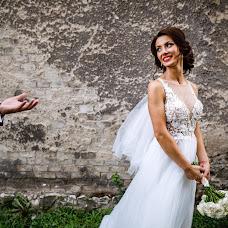 Fotograful de nuntă Flavius Partan (artan). Fotografia din 19.12.2018