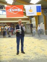 Photo: Opening door voorzitter A. Kraaij.