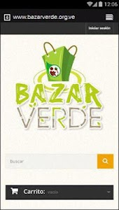 Bazar Verde screenshot 0