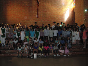 Photo: 2012 CCD Graduation
