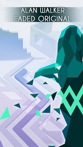Dancing Line  captures d'écran 1
