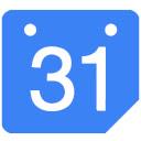 Windowed Calendar for Google Calendar