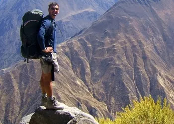Trekking en el cañón de colca