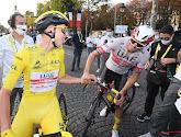 Wat een weelde bij UAE Emirates: Ronde van Vlaanderen-winnaar zal in dienst rijden van Tadej Pogacar