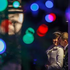 Wedding photographer Vladimir Ezerskiy (Dokk). Photo of 16.01.2018