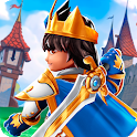 Royal Revolt 2: Tower Defense RTS & Castle Builder icon