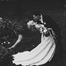 Wedding photographer Anna Zhovner (Nushkin). Photo of 06.09.2017