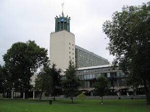 Photo: The Civic Centre