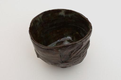Robert Cooper Ceramic Tea Bowl 050