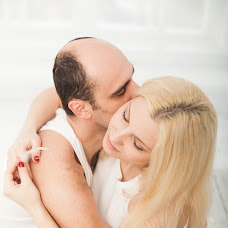 Wedding photographer Elena Semenova (simka). Photo of 19.02.2017