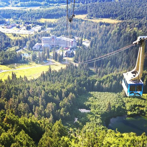 9 InstagramCapture_c6f944e9-e72c-4911-b538-e9d576d120fe.jpg - Riding Aleyska Resort's aerial tram up to dine at mountaintop restaurant Seven Glaciers