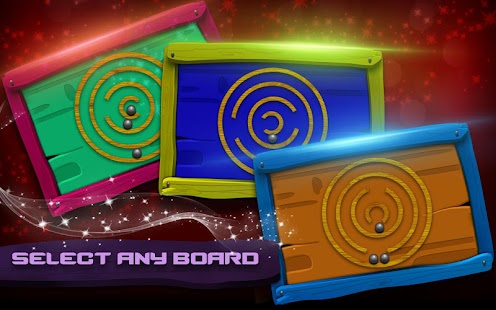 Roll Ball Exclusive 3d Adventure : Board Games - náhled