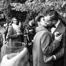 Свадебный фотограф Виктория Халиулина (viki-photo). Фотография от 27.11.2017