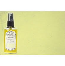 Tattered Angels Glimmer Mist 59ml - Chartreuse UTGÅENDE