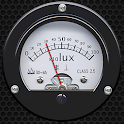 Light Meter - Lux & Kelvin icon