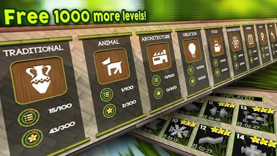Mahjong Infinite MOD APK (Unlimited Everything) 5