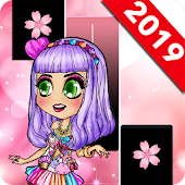 Katy Perry Piano Tiles 2019 Music & Magic Tiles
