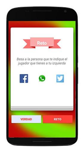 Verdad o Reto Picante  screenshots EasyGameCheats.pro 3