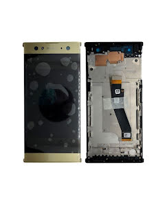 Xperia XA2 Ultra Display Original Gold