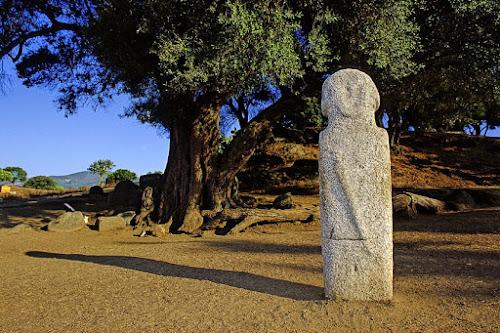 Photo Site préhistorique de Filitosa