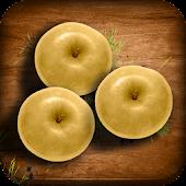 Golden Apples of Lough Erne