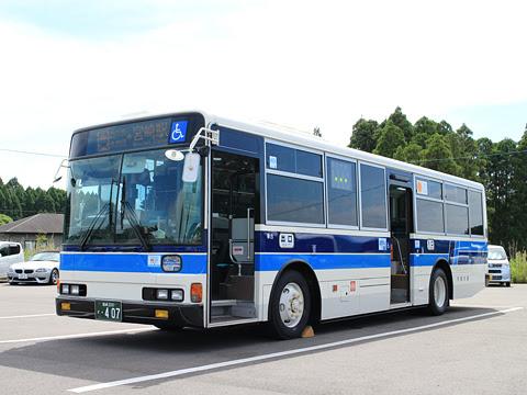 宮崎交通 407号車