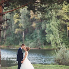 Wedding photographer Innokentiy Suetin (suetin). Photo of 10.11.2016