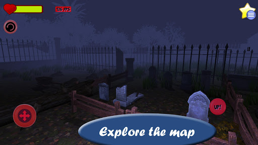 Mystery of missing neighbor, escape puzzle game 0.1.9 screenshots 6