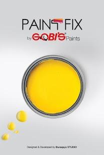 Paint Fix by Gobis Paints - náhled