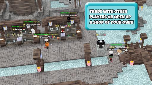 Cubic Castles: Sandbox World Building MMO 1.98851 screenshots 13