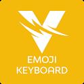 Voyage Emoji Keyboard icon