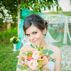 Wedding photographer Anna Vaka (Memoriess). Photo of 21.08.2014